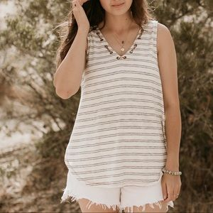 Hem & Thread Tank (new)